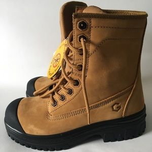 men's JB Goodhue safety boots